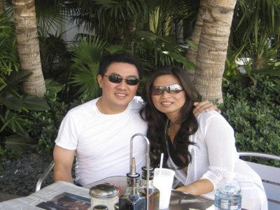 19. Indigo-Blue_Burleigh - Asian Couple