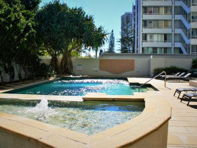 7. Indigo-Blue_Burleigh - pool