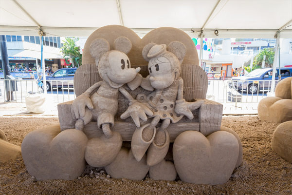 Grande_Florida_Resort-Sand-Sculptures