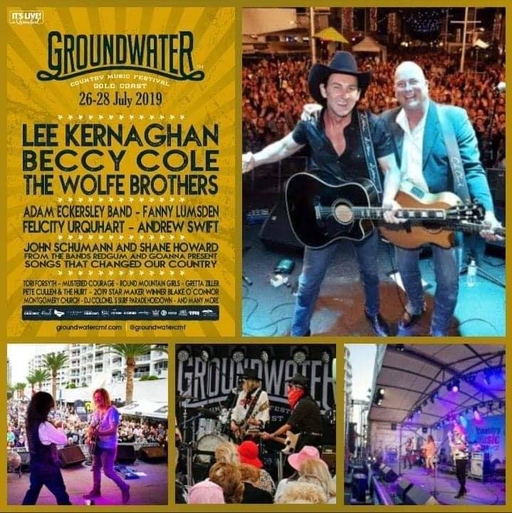 groundwater country music fest