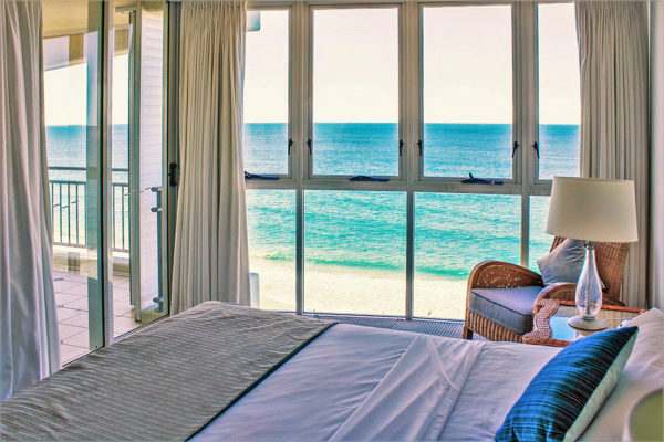 2. Indigo-Blue_Burleigh -Master Bedroom