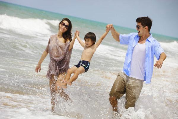 28. Indigo-Blue_Burleigh -Family on Our Beach