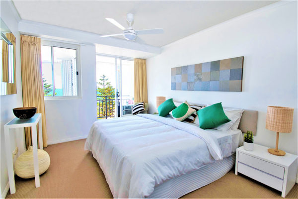 34. Indigo-Blue_Burleigh - Unit 21-2BR Main Bedroom